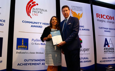 Queensland Community Achievement Awards